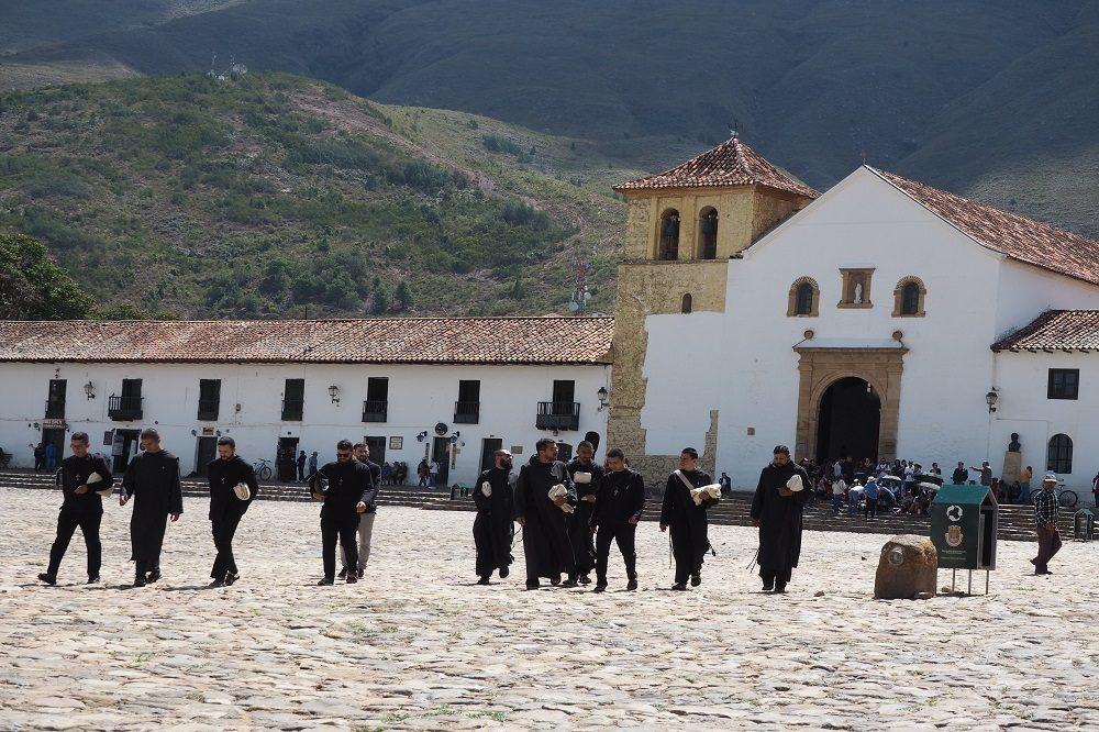 reiservaring colombia villa de leyva plein