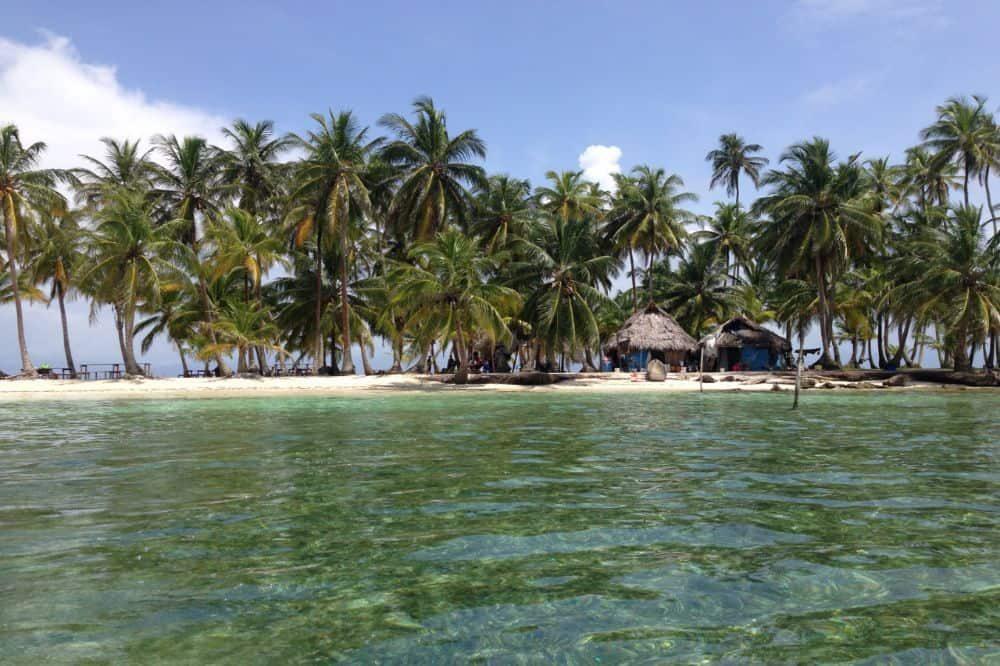 Zeilen San Blas Panama (13)