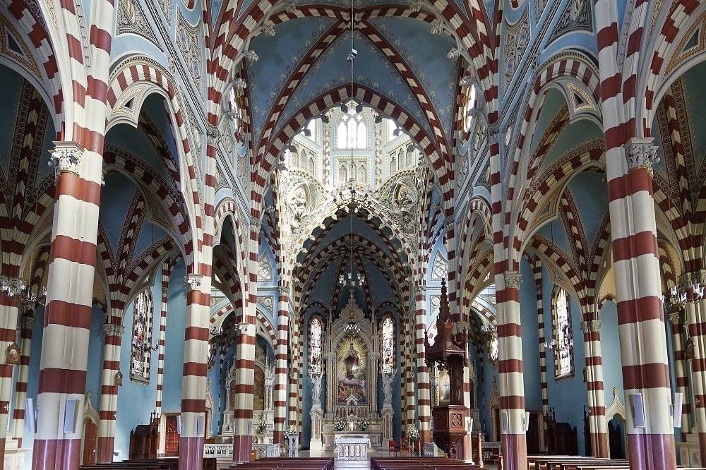 bogota kerk