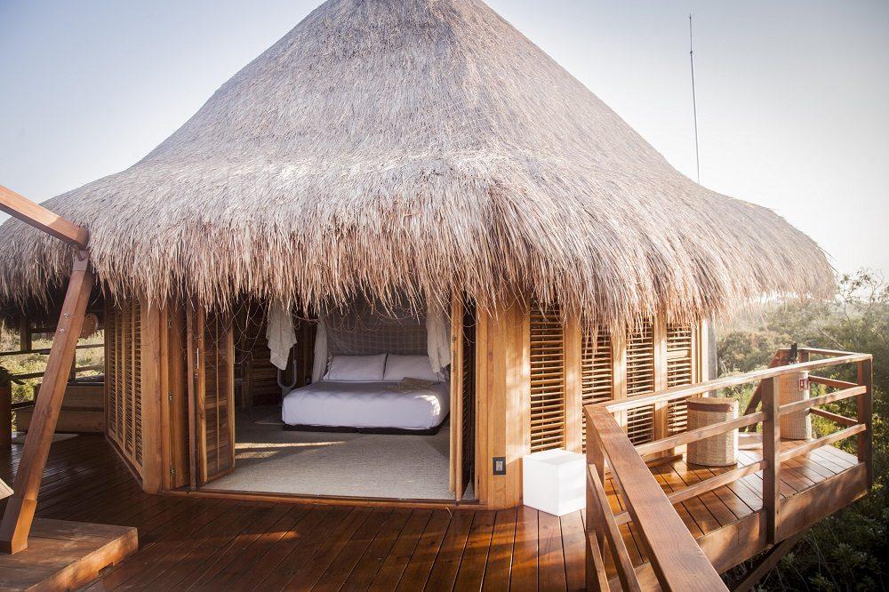 bungalow las islas
