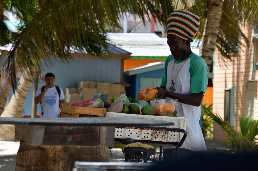 caye caulker local