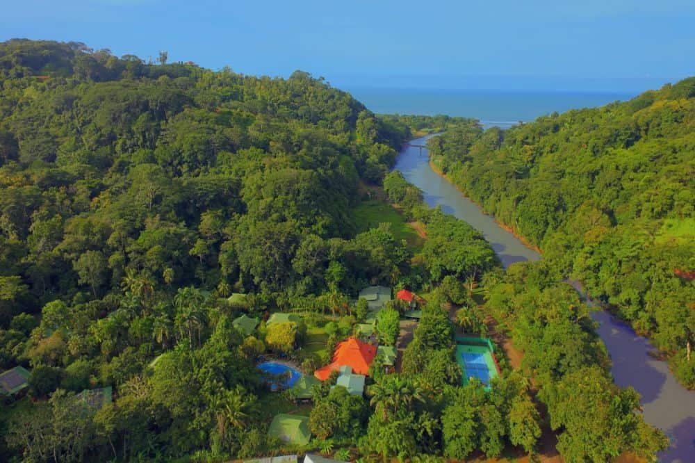 costa rica hoogtepunten reis dominical