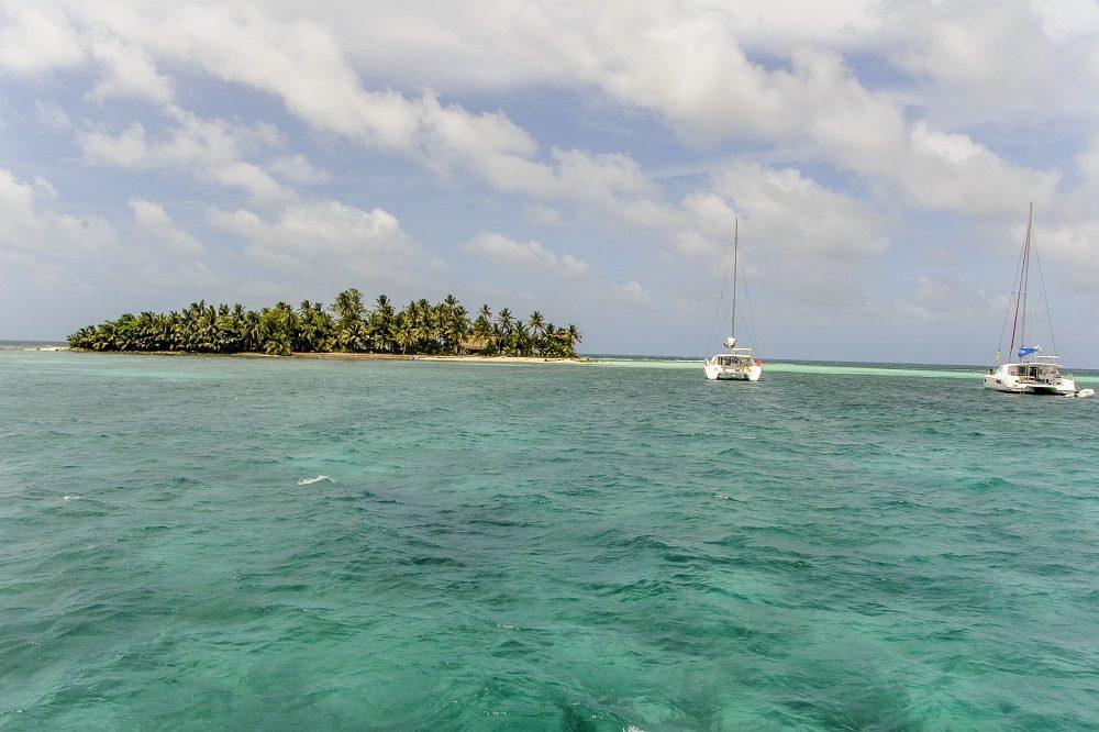 eiland duiken belize