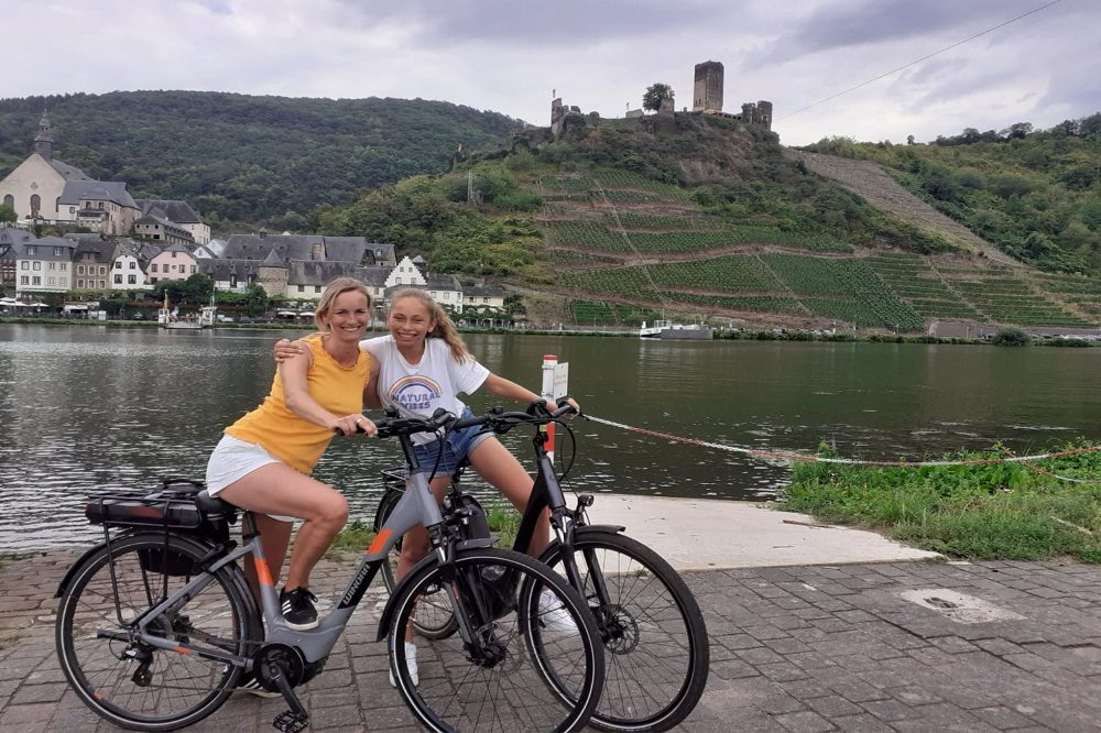 fietsen moezel duitsland