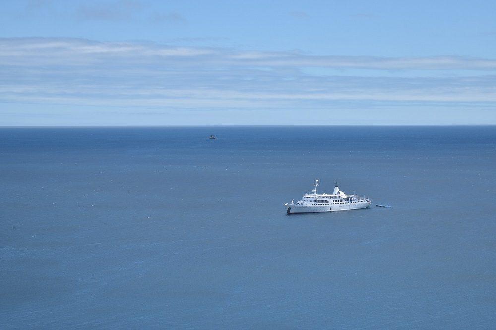 galapagos eilanden cruise