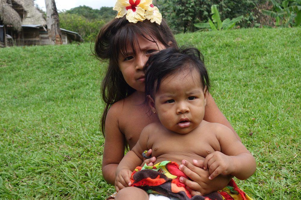gamboa indianen