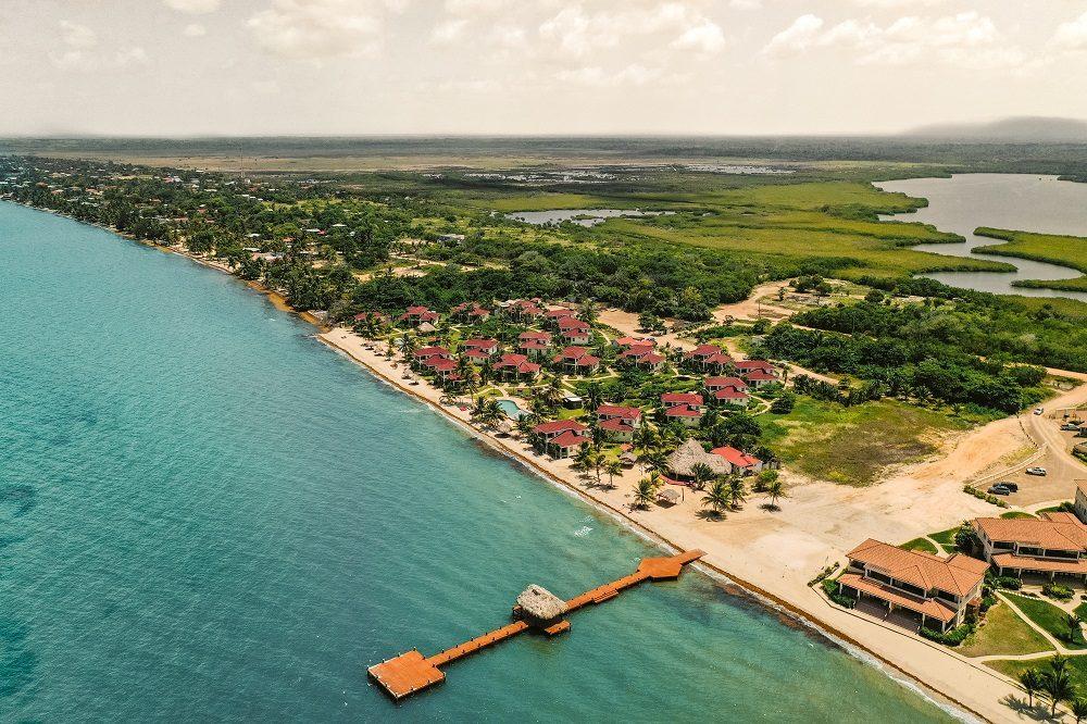 hopkins familiereis Belize