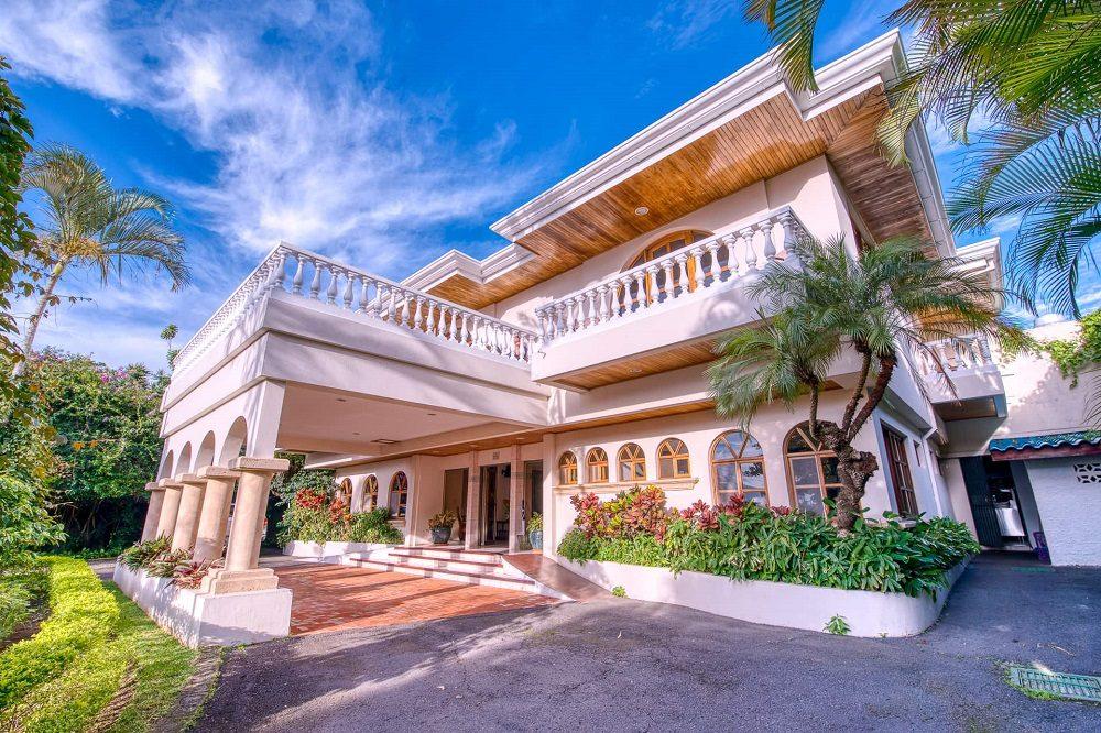 hotel alajuela aankomst costa rica