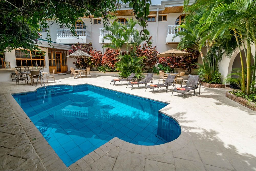 hotel luxe vakantie costa rica alajuela zwembad