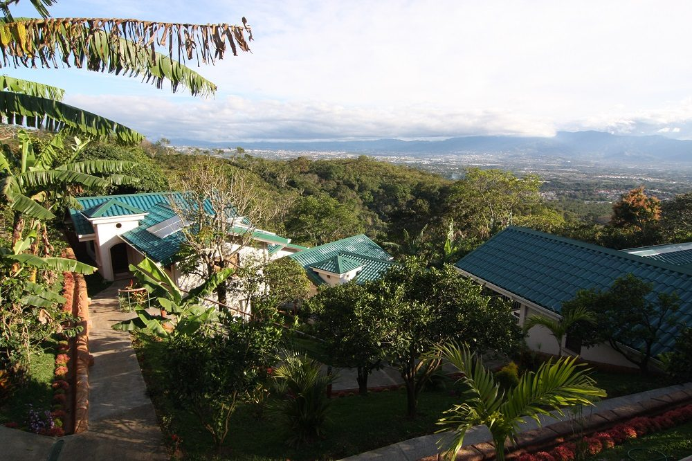 hotel luxe vakantie costa rica alajuela
