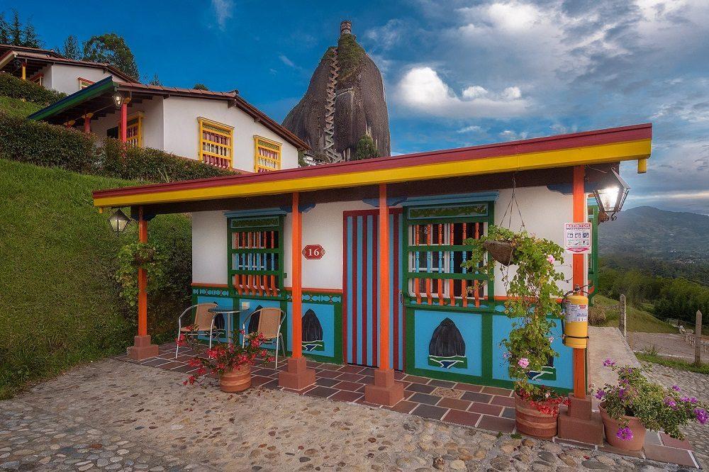 hotel rondreis colombia