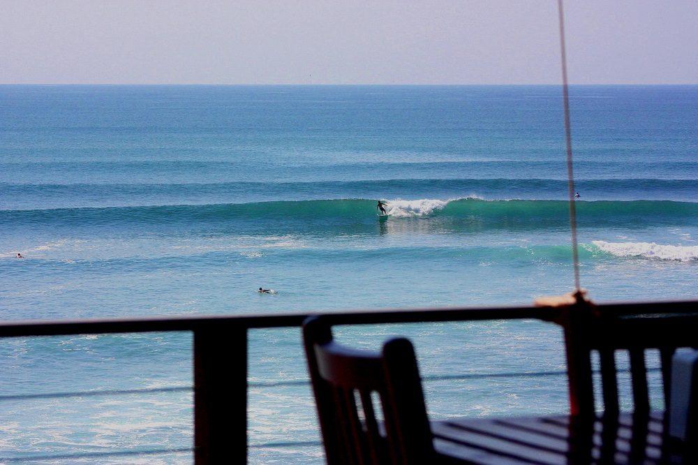 individuele rondreis el salvador surfen