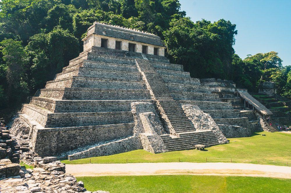 individuele rondreis mexico palenque