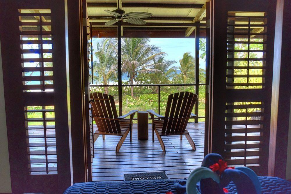 kamer playa bluff hotel