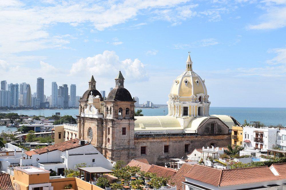 kathedraal cartagena