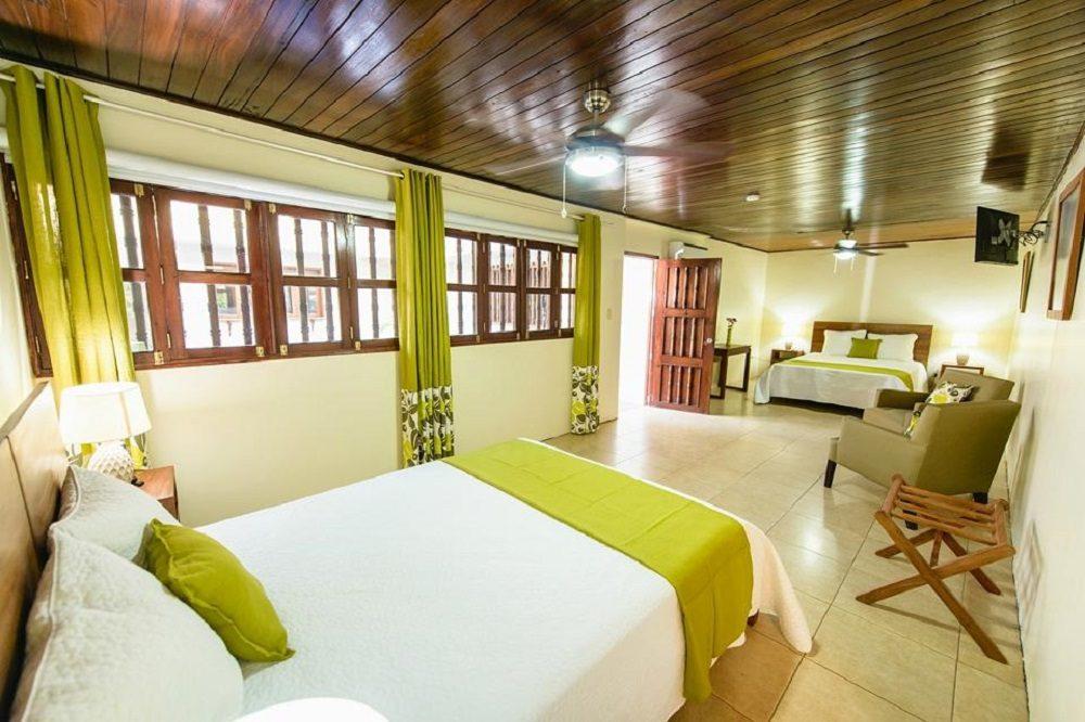 leon hotel nicaragua