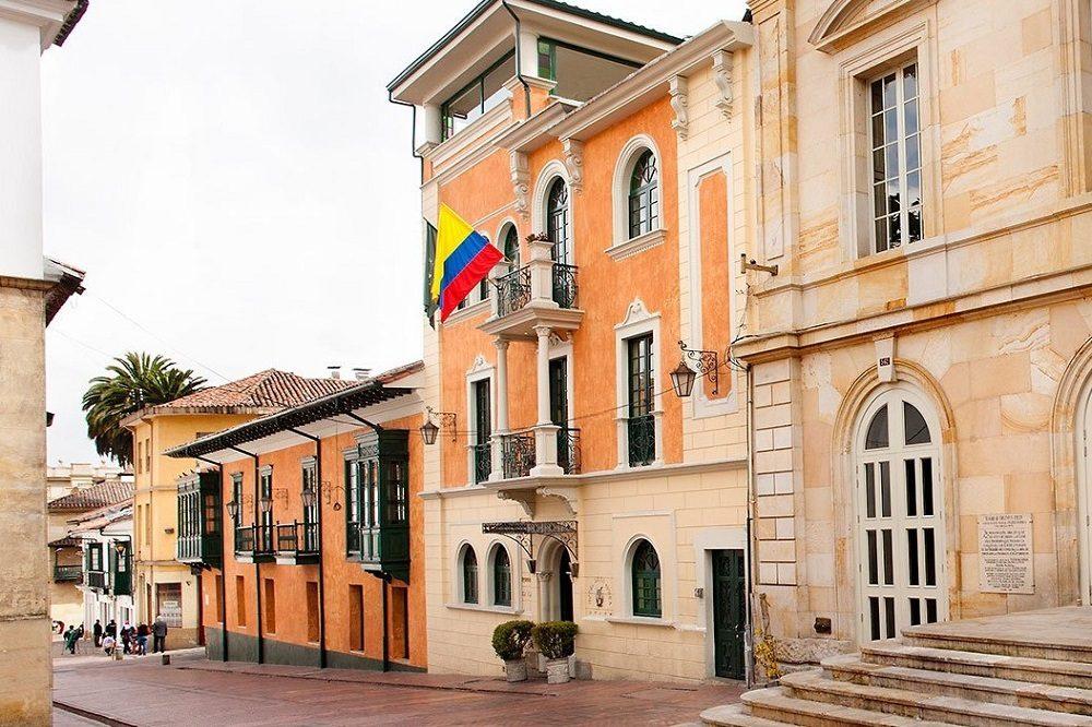 luxe reis colombia bogota