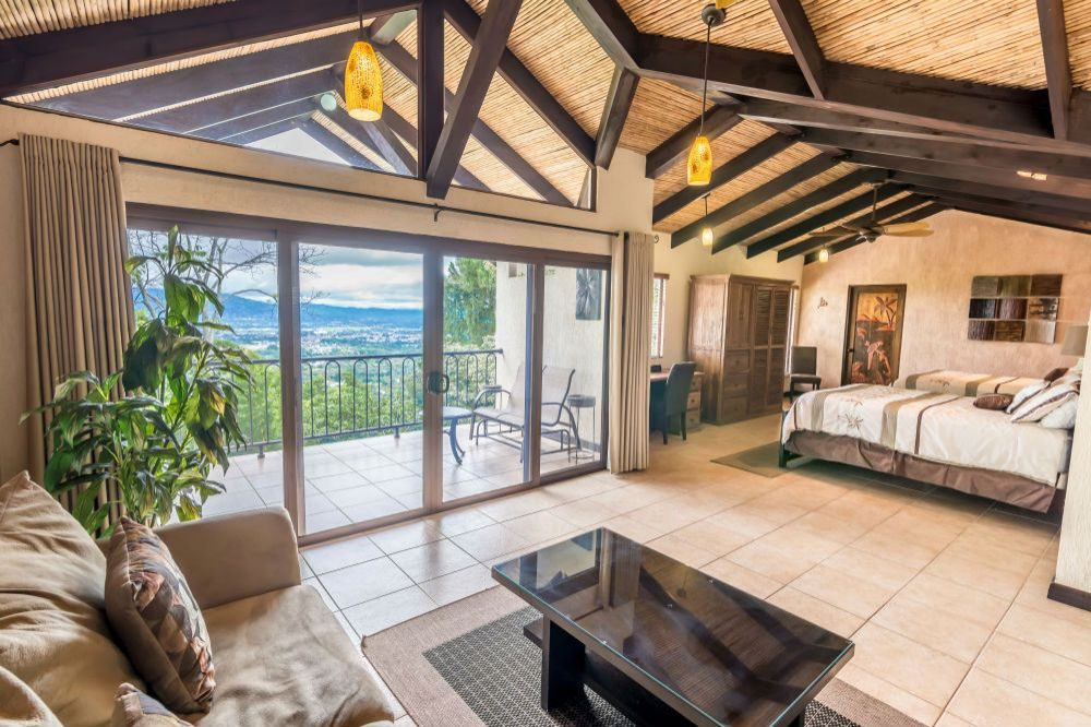 luxe reis costa rica hotel alajuela