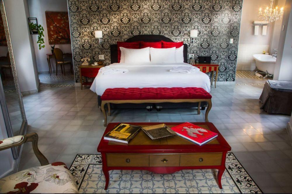 luxe reis panama hotel panama city