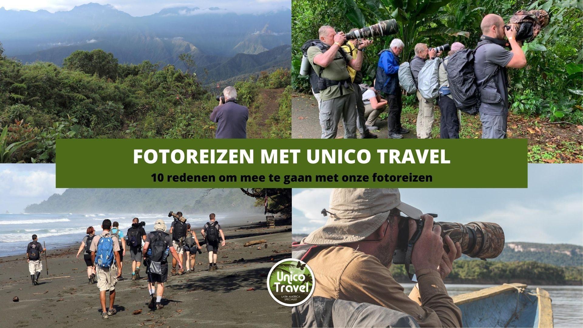 meegaan fotoreizen unico travel