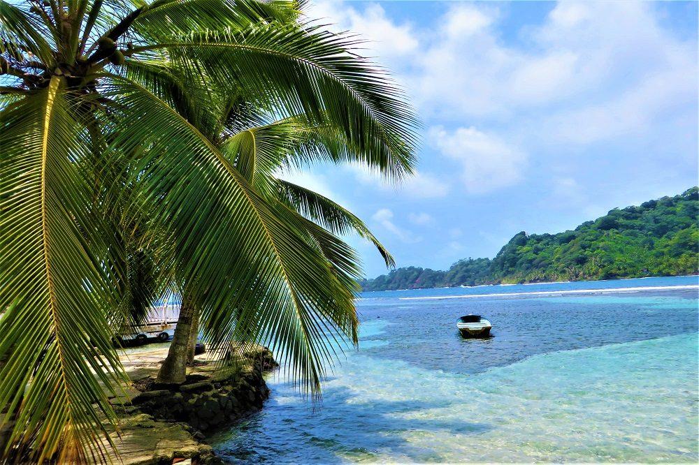 panama hoogtepunten stranden portobelo