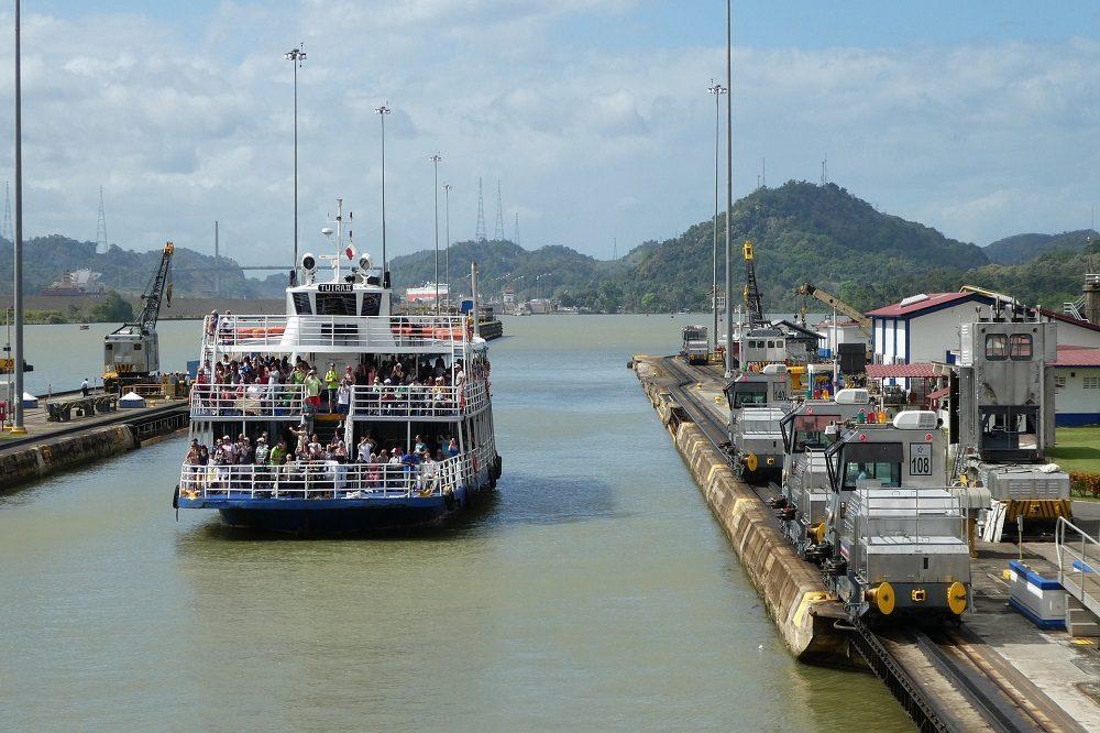 panamakanaal hoogtepunten panama blog