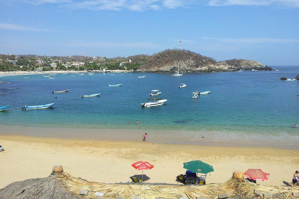 puerto escondido rondreis oaxaca