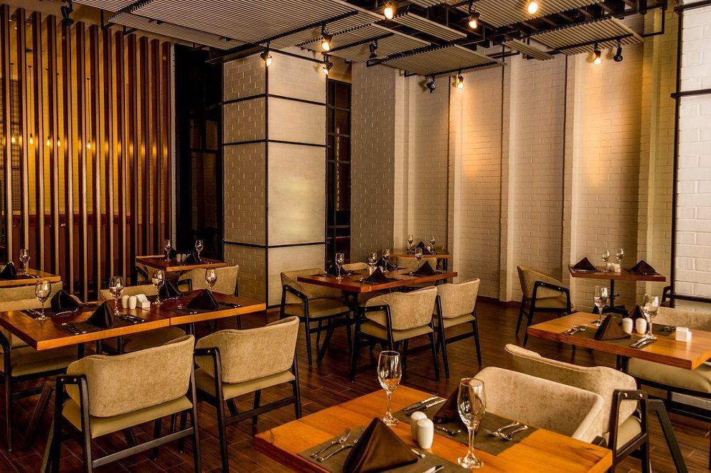quito airport hotel restaurant