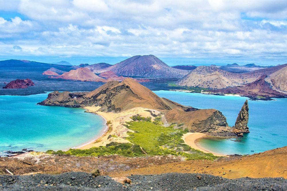 rondreis ecuador en galapagos eilanden