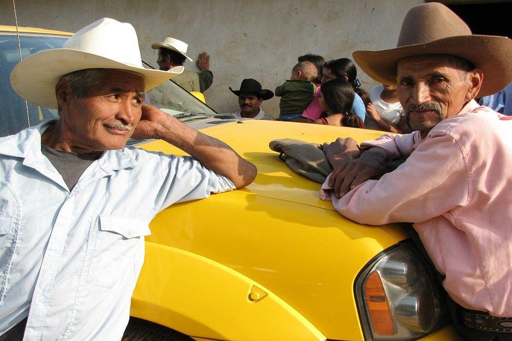 rondreis honduras lokale bevolking