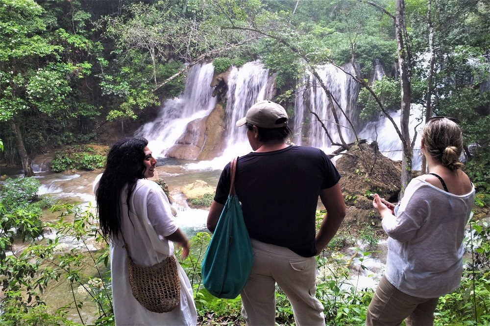 rondreis mexico guatemala belize lacandon indianen