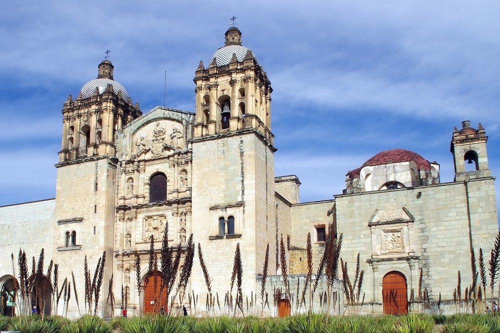 rondreis oaxaca stad