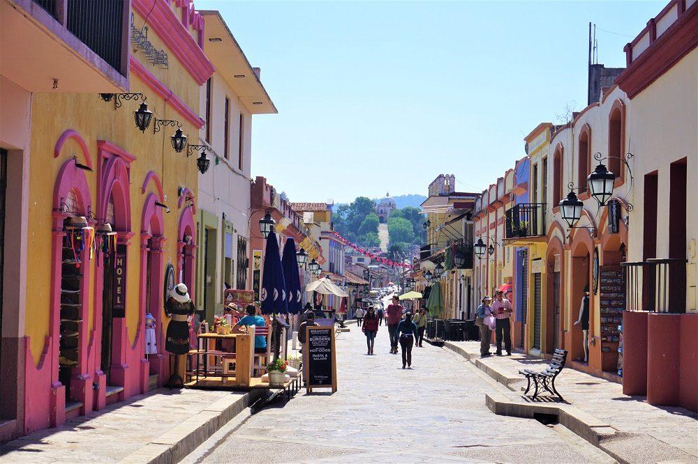 san cristobal de las casas mexico reizen