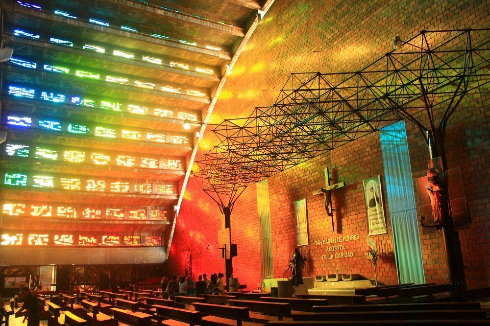 san salvador el rosario kerk