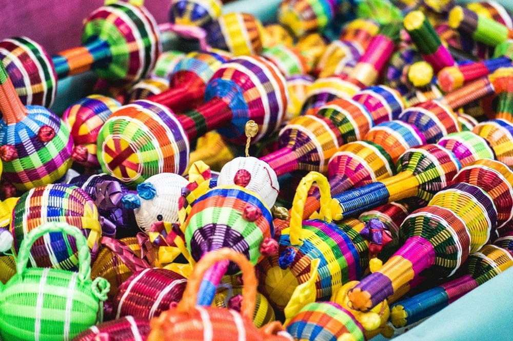 souvenirs mexico merida