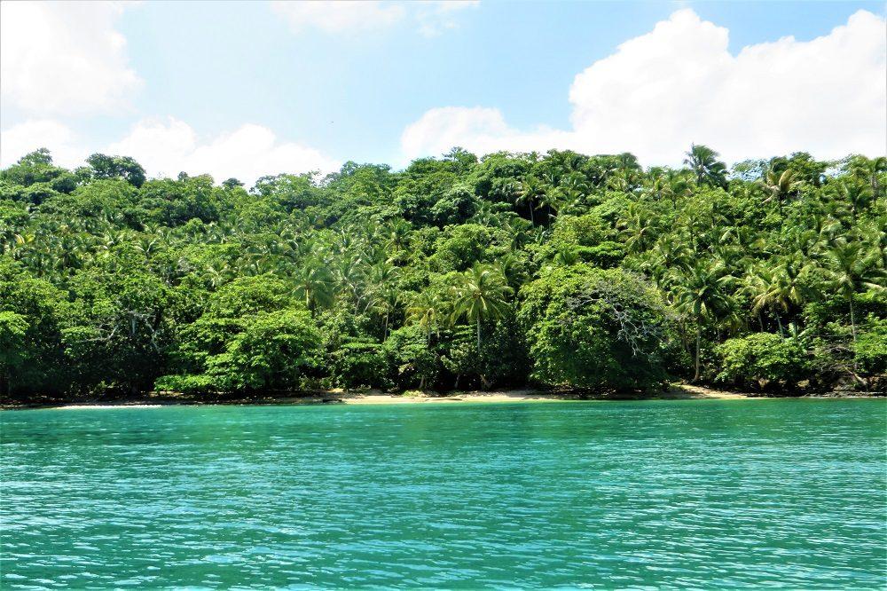 strand portobelo
