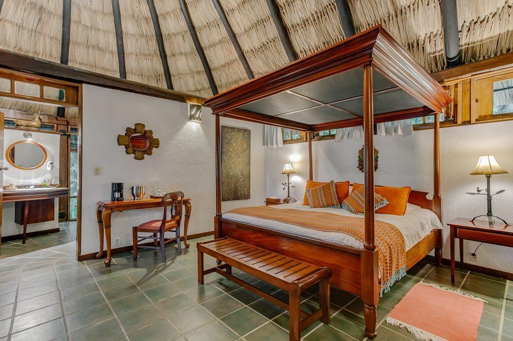 suite macal rivier luxe reis belize