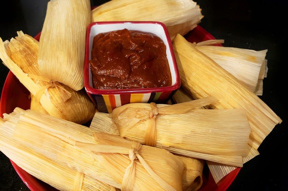 tamales mexico