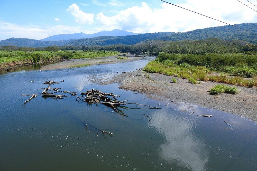 rivier tarcoles