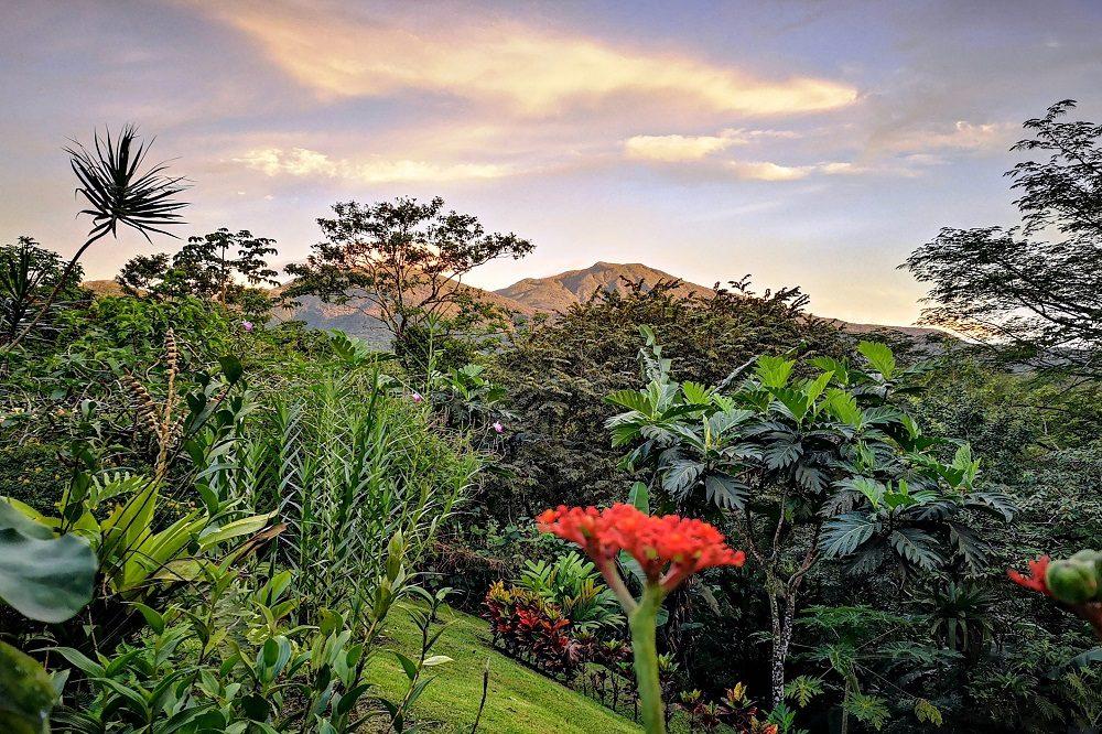 tenorio vulkaan