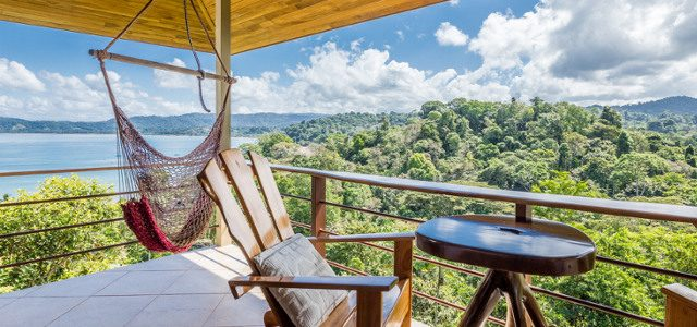 Luxe in Costa Rica