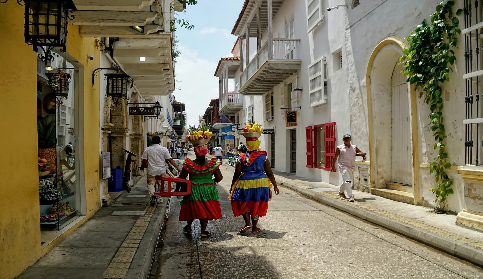 cartagena colombia hoogtepunten reis