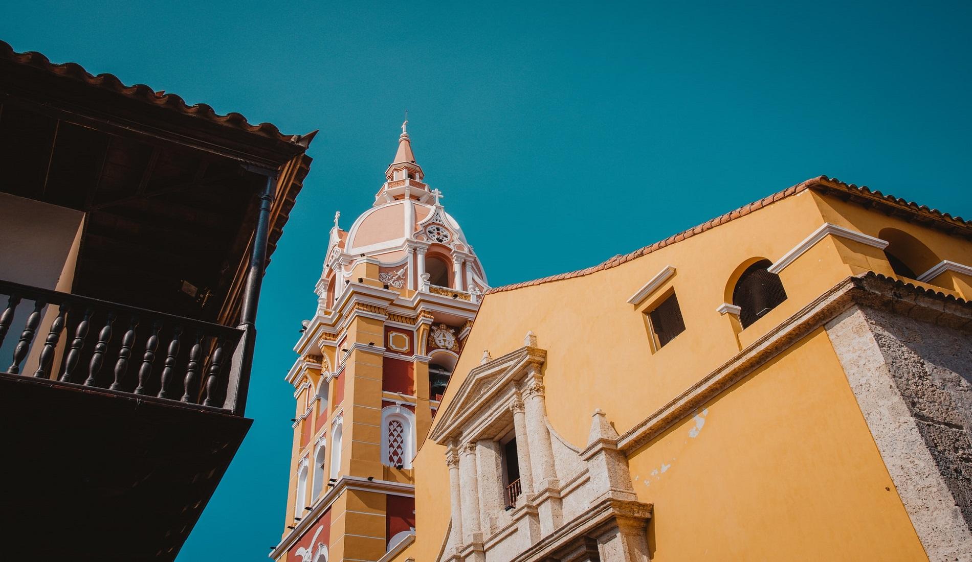 cartagena kathedraal