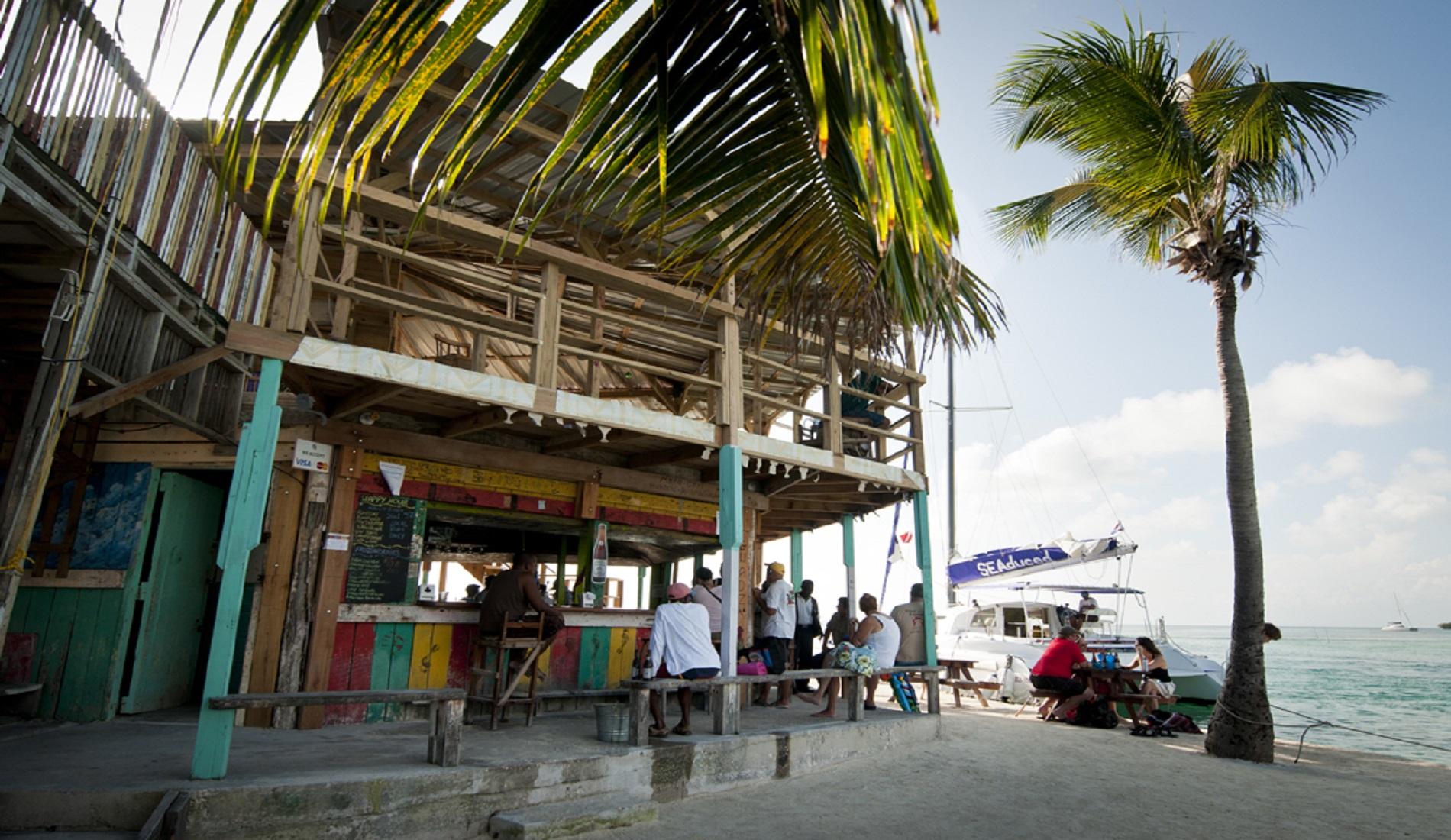 caye caulker belize tourism board
