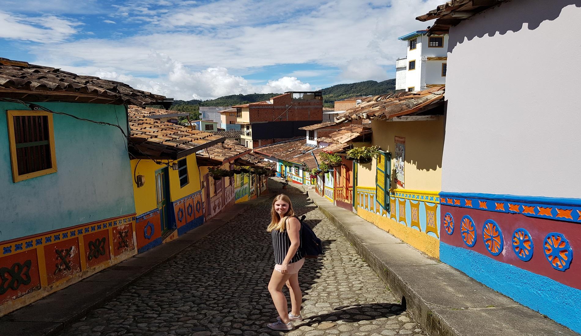 colombia hoogtepunten guatape