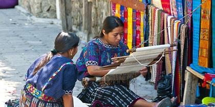 combinatiereizen guatemala en belize