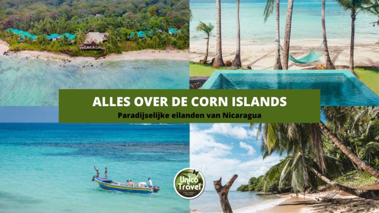 corn islands nicaragua
