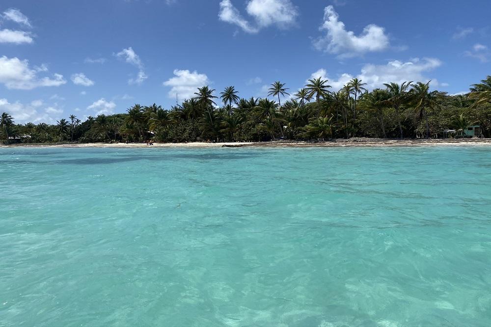corn islands zee