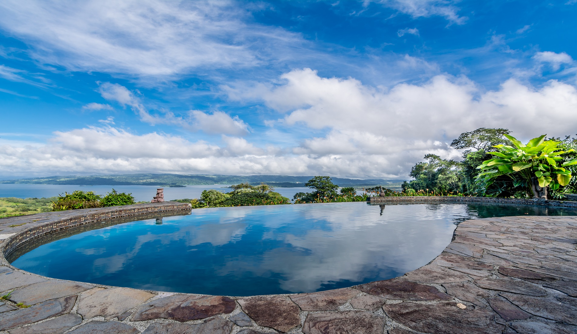 costa rica hoogtepunten zwembad arenal