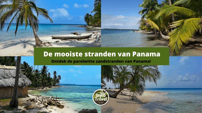 de mooiste stranden van panama 4